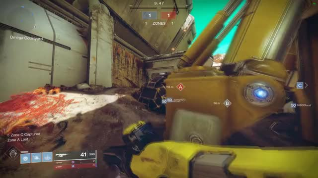 Watch and share Destiny 2 GIFs and Warlock GIFs on Gfycat