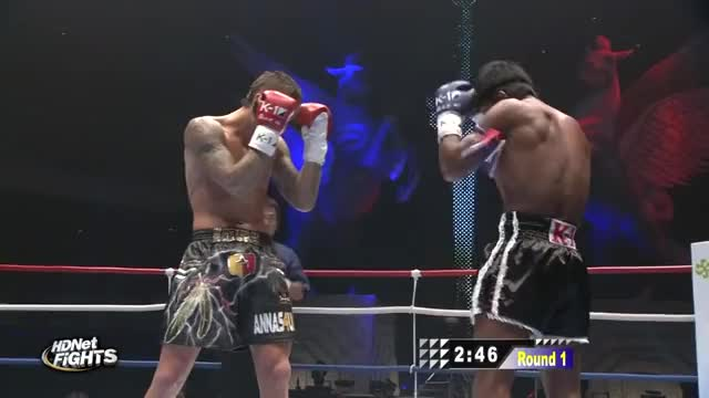 Watch and share Nieky Holzken GIFs and Kickboxing GIFs on Gfycat