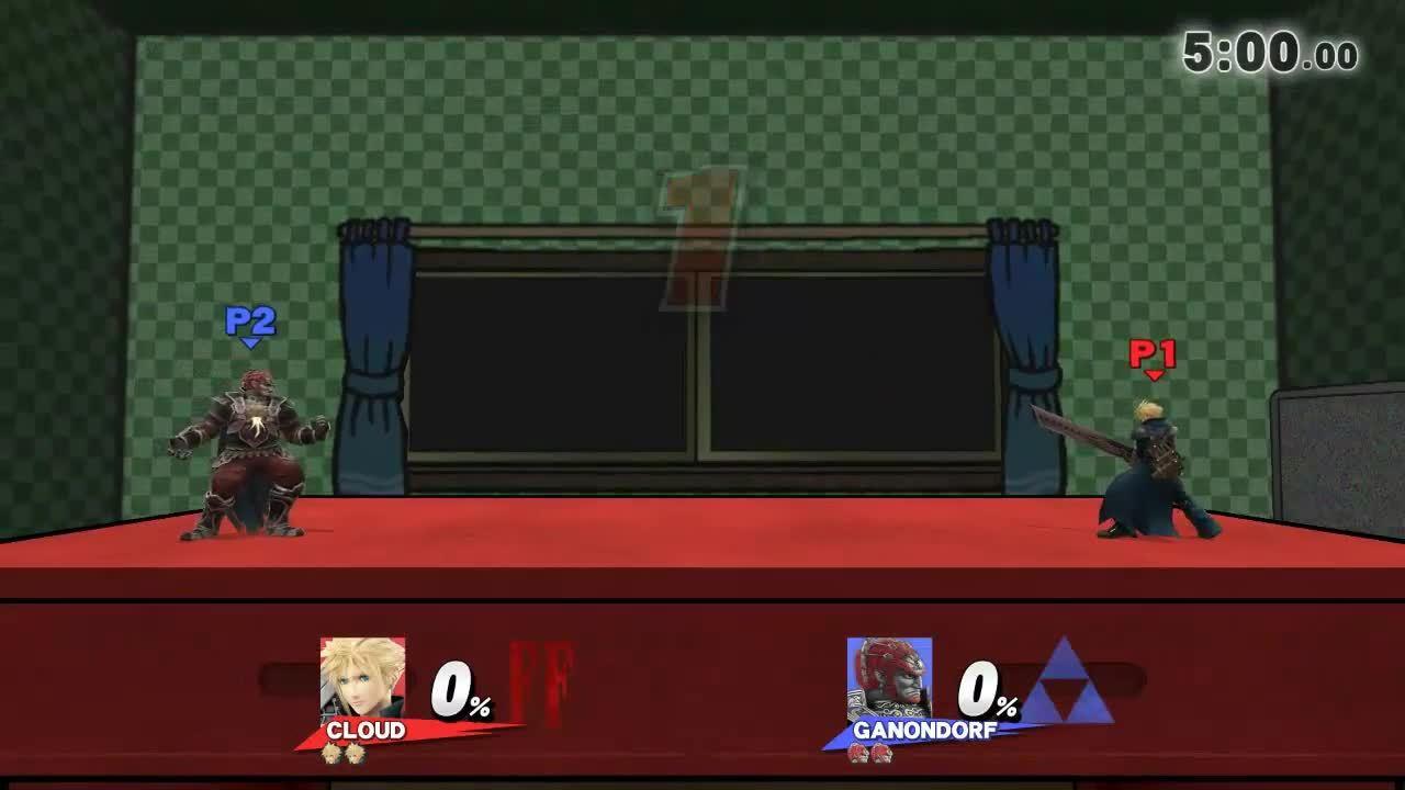 Replays, Super Smash Bros., smashbros, Zero to Death GIFs