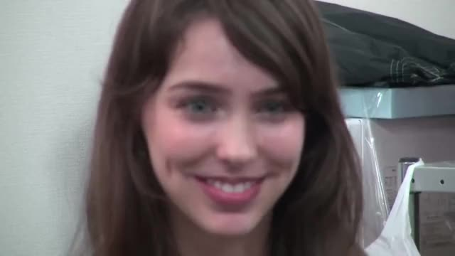 Watch and share Adorable Stefanie Joosten GIFs on Gfycat