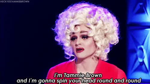 Watch and share Tammie Brown GIFs on Gfycat