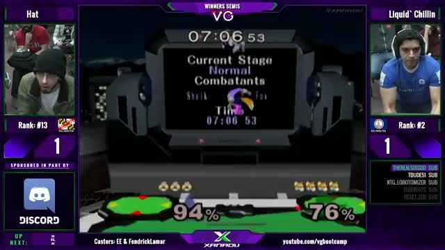 Smash @ Xanadu 137 Highlights - I whoopedu hugs86