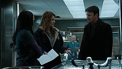 Watch 'Linchpin' versus 'The Wrong Stuff'. GIF on Gfycat. Discover more Alexis Castle, Beckett, Caskett, Caskett parallel, Castle, CastleABC, CastleEdit, Lanie, RST, UST, character development, characterisation, meta, mine, mirroring, my gifs, parallels, relationship development GIFs on Gfycat
