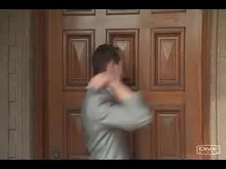 Pee Wee battles Francis GIFs