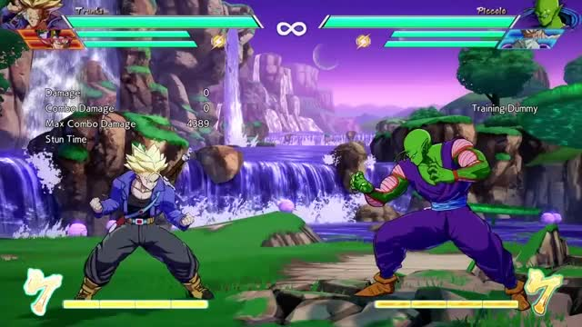 Watch DBFZ Trunks Midscreen No assist combos GIF on Gfycat. Discover more PS4share, PlayStation 4, SHAREfactory™, Sony Interactive Entertainment, {5859dfec-026f-46ba-bea0-02bf43aa1a6f} GIFs on Gfycat