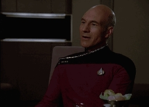 applause, clap, clapping, patrick stewart, slow clap, Patrick Stewart Slow Clap GIFs
