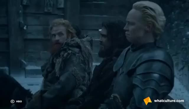 Watch 9 Deleted Game Of Thrones Scenes You Need To See GIF on Gfycat. Discover more Kristofer Hivju GIFs on Gfycat