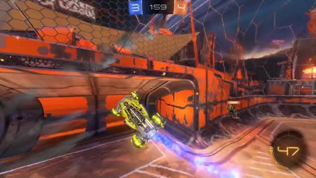 Goal 8: Primal | arco
