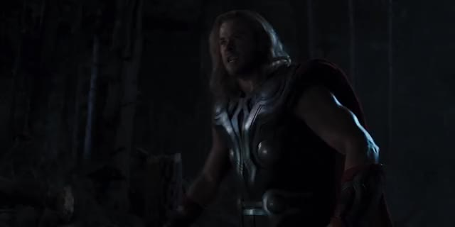 Watch and share Avengers Hammer Comp V01 GIFs on Gfycat
