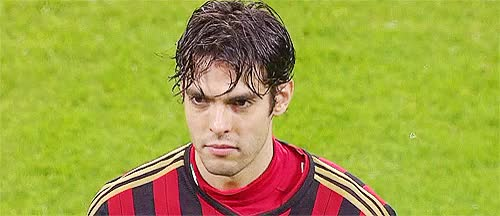 Watch and share Ricardo Kaka GIFs and Ac Milan GIFs on Gfycat