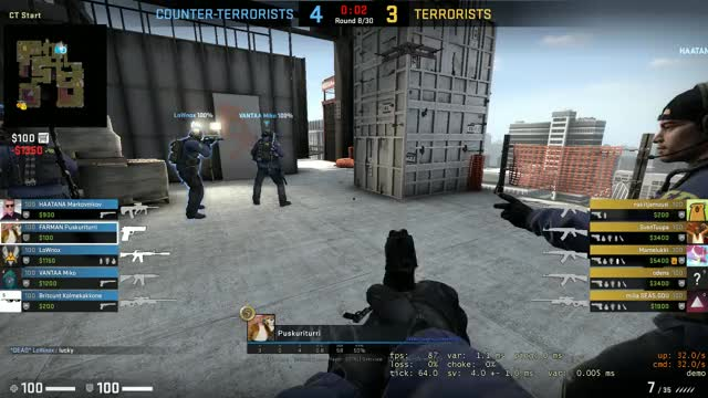 Watch and share Counter-strike Global Offensive 2019.04.01 - 16.02.33.01 GIFs on Gfycat