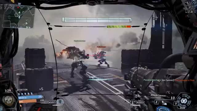 Watch and share Titanfall GIFs and Goose GIFs by TF on Gfycat