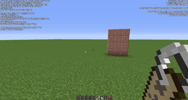 Watch and share Minecraft 1.12.2 20 3 2562 1 04 39 GIFs on Gfycat