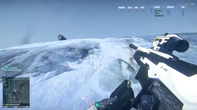 Watch and share Planetside GIFs by Peropkian on Gfycat