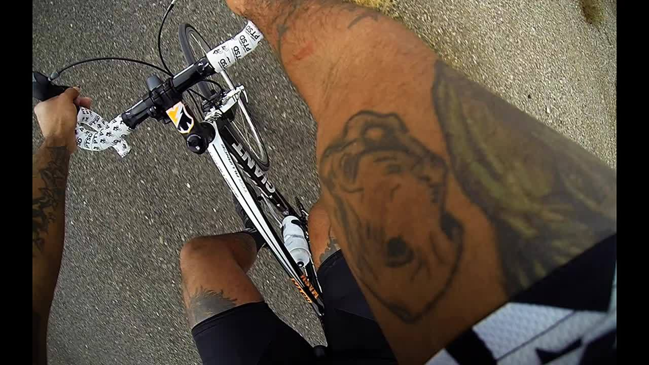 fixedgearbicycle, gopro, pov, Untitled GIFs