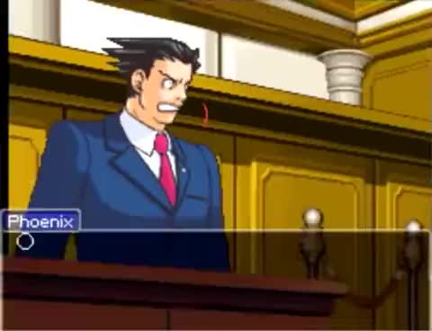 Watch Whipped GIF on Gfycat. Discover more Phoenix Wright GIFs on Gfycat