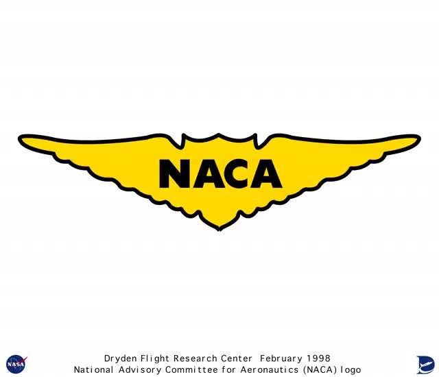 Watch and share NACA Logo GIFs on Gfycat