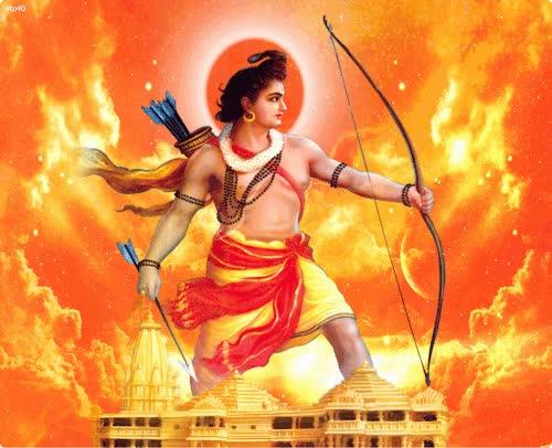 Watch and share Ramayana GIFs on Gfycat