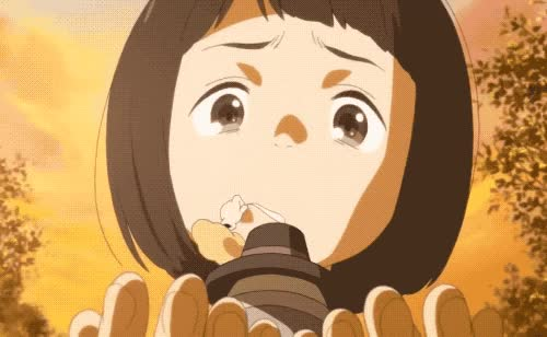 Watch crying (涙 OR 泣) アニメ GIF by @tomoya.fuji on Gfycat. Discover more related GIFs on Gfycat