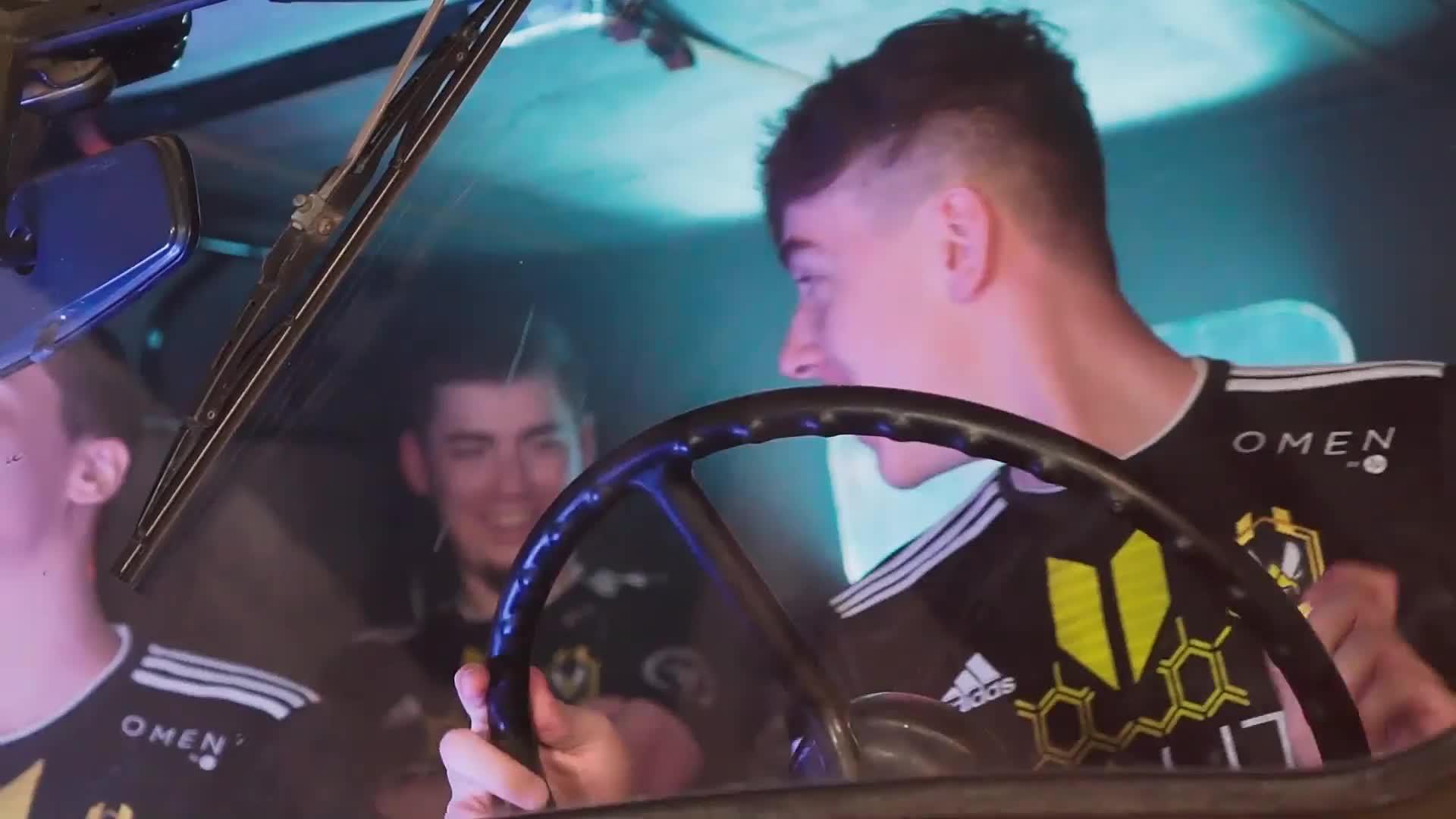 Jazza driver GIFs