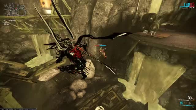Watch and share Warframepvp GIFs by Triplinster on Gfycat