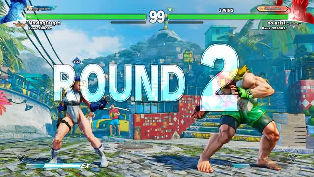 """Watch """"footsies"""" GIF on Gfycat. Discover more cammy, sfv GIFs on Gfycat"""
