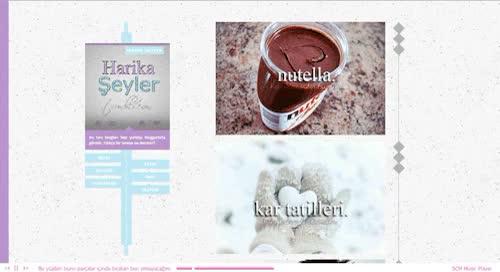 Watch and share Harika Seyler GIFs and Liste GIFs on Gfycat