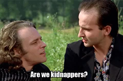 Watch this trending GIF on Gfycat. Discover more are we kidnappers?, brad dourif, flameshadow117 makes gifs, istanbul movie, kidnappers, martin klamski GIFs on Gfycat