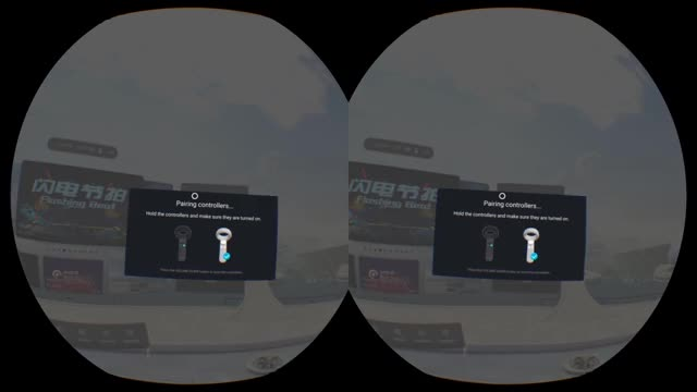 Watch and share Virtual Reality GIFs and Vive Focus GIFs by Skarredghost on Gfycat
