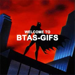 """Watch index mssg past links characters / episodes / owner WELCOME TO BTAS-GIFS! Blog dedicated to posting gifs from DCTV shows """"Batman: The Animat GIF on Gfycat. Discover more related GIFs on Gfycat"""
