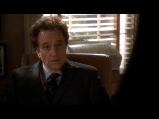 thewestwing, Looking for GIF of Josh saying