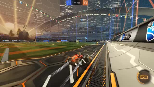 Watch and share Rocket League GIFs by Rabbit on Gfycat