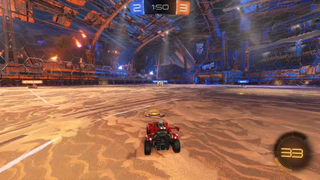 Watch Goal 6: Edgar Schmitt GIF by Gif Your Game (@gifyourgame) on Gfycat. Discover more Edgar Schmitt, Gif Your Game, GifYourGame, Goal, Rocket League, RocketLeague GIFs on Gfycat