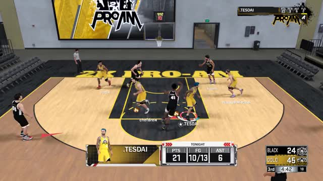 Watch TESDAI PG chasedown block on Vucam then poster on the other end GIF by @tesdai on Gfycat. Discover more related GIFs on Gfycat
