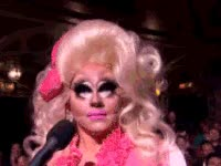Watch trixie, trixie mattel, shade, drag GIF on Gfycat. Discover more related GIFs on Gfycat