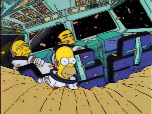thesimpsons, I, for one, welcome our 60fps overlords (reddit) GIFs