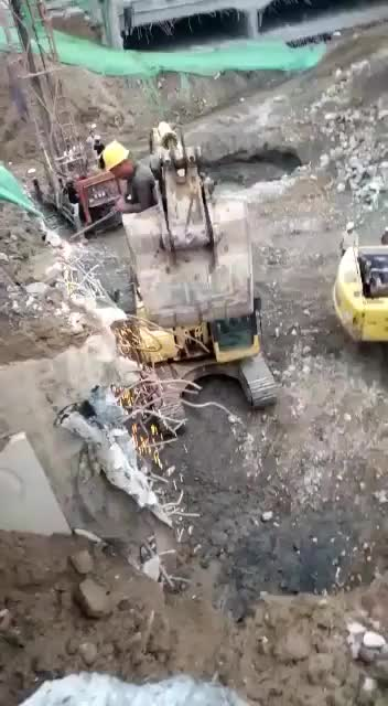 Watch and share Work Accident | TheYNC GIFs on Gfycat