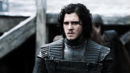 Watch and share Aegon Targaryen GIFs and Jon Snow GIFs on Gfycat