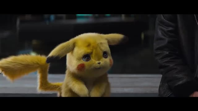 Watch Pokemon Movie Trailer GIF on Gfycat. Discover more related GIFs on Gfycat
