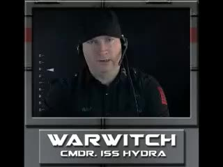 Watch and share Warwitchtv GIFs and Hydra GIFs by kryptonic on Gfycat
