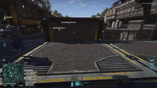 Watch and share Planetside GIFs by regulusmagnus on Gfycat
