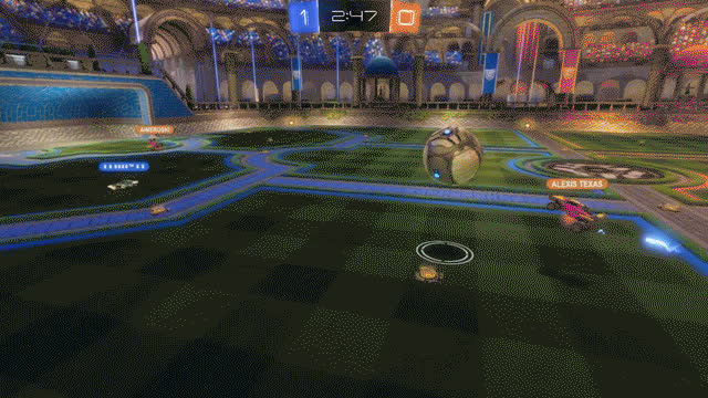 BadRocketLeagueGoals, badrocketleaguegoals, Does this count as a bad goal? GIFs