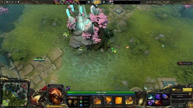 Watch and share Dota2 GIFs by sharpsh007er on Gfycat
