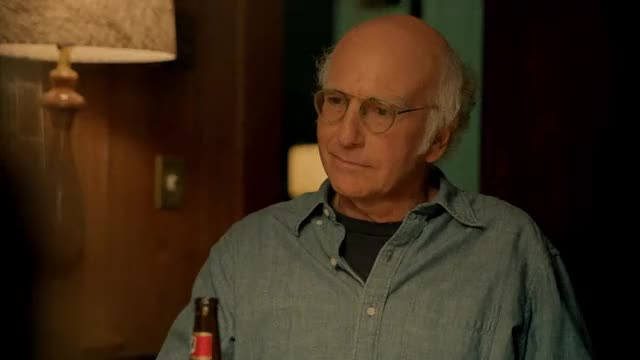 Watch eh...we'll see GIF on Gfycat. Discover more larry david GIFs on Gfycat