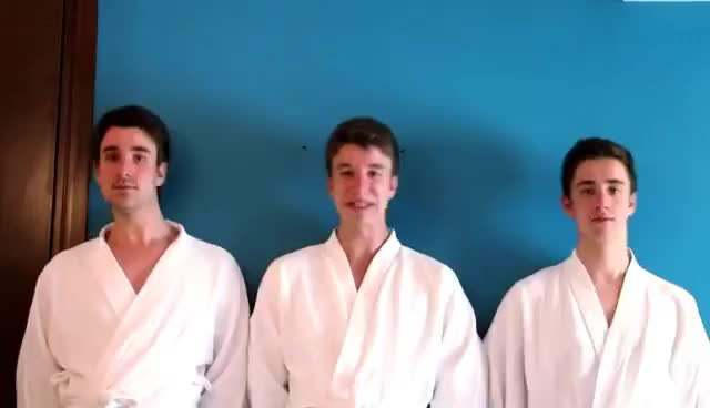 Watch Babes GIF on Gfycat. Discover more AJR, Band GIFs on Gfycat