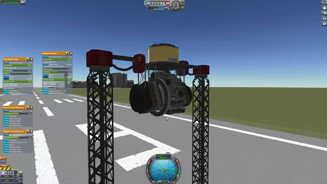 Watch and share Ksp Winch GIFs by yargnit on Gfycat