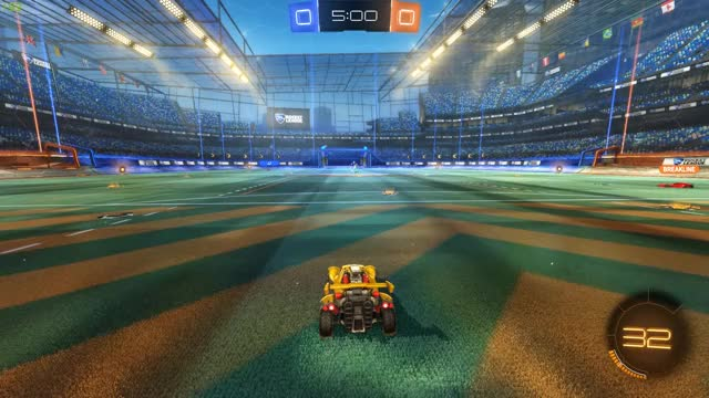 Watch and share Rocket League GIFs by RomanJay on Gfycat