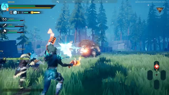 Watch and share Dauntless 2019.01.04 - 20.54.59.35.DVR GIFs on Gfycat