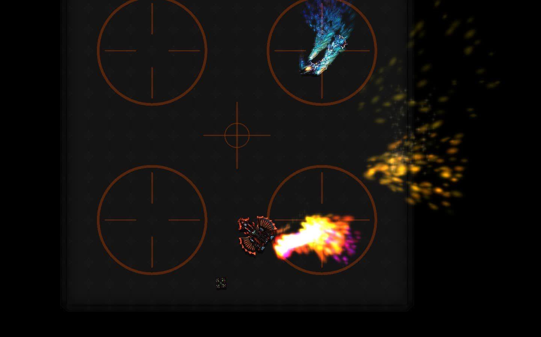 gamemaker, HyperDrift Fire Rain 10-31 GIFs