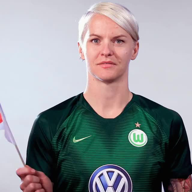 Watch and share 4 Flag JAP GIFs by VfL Wolfsburg on Gfycat